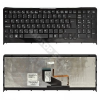Sony 148952891 gyári új magyar háttérvilágításos laptop billentyűzet