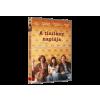 Sony A tinilány naplója (Dvd)