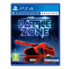 Sony Battlezone VR (PS4) Játékprogram