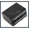 Sony BP-945 7.2V 6300mAh utángyártott Lithium-Ion kamera/fényképezőgép akku/akkumulátor