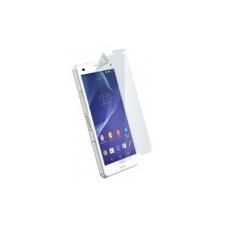 Sony D5803, D5833 Xperia Z3 Compact kijelző védőfólia* mobiltelefon előlap
