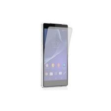 Sony D6502, D6503, D6543 Xperia Z2 kijelző védőfólia* mobiltelefon előlap