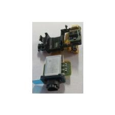 Sony D6603, D6616, D6643, D6653 Xperia Z3 headsetcsatlakozós átvezető fólia fényérzékelővel* mobiltelefon előlap