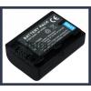 Sony DCR-HC27 6.8V 1200mAh utángyártott Lithium-Ion kamera/fényképezőgép akku/akkumulátor