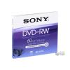 Sony DMW60AJ 8cm, 60 perc DVD-R lemez