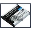 Sony DSC-W180 3.6V 1200mAh utángyártott Lithium-Ion kamera/fényképezőgép akku/akkumulátor