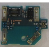 Sony E6533 Xperia Z3 Plus Dual, Xperia Z4 Dual antenna érintkező panel*