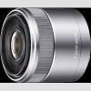 Sony E 30 mm f/3.5 makró objektív