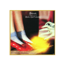 Sony Electric Light Orchestra - Eldorado (Cd) rock / pop