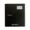 Sony Ericsson BA900 gyári akkumulátor Li-Ion 1700mAh