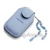 Sony Ericsson IPJ-60 gyári tok kék*