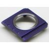 Sony Ericsson K770 kamera takaró lila