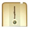 Sony Ericsson S500 antenna takaró sárga