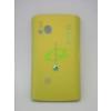 Sony-Ericsson Sony Ericsson U20 X10 Mini Pro Assembly Lime gyári akkufedél