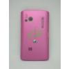 Sony-Ericsson Sony Ericsson U20 X10 Mini Pro Assembly Pink gyári akkufedél