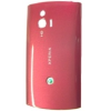 Sony Ericsson ST15 Xperia mini akkufedél pink*