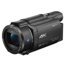 Sony FDR-AX53 videókamera