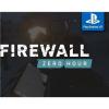 Sony Firewall zero Hour - PS4 VR