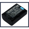 Sony HDR-UX20/E 6.8V 1200mAh utángyártott Lithium-Ion kamera/fényképezőgép akku/akkumulátor