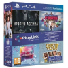 Sony Hidden Agenda/KIP/SingStar/Thats You  játék csomag  Playstation 4-re (PS719989066)