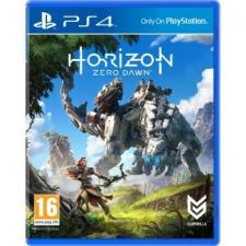 Sony Horizon Zero Dawn PS4 videójáték