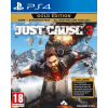 Sony Just Cause 3 (Gold Edition) (PS4)