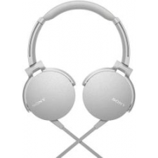 Sony MDR-XB550AP fülhallgató, fejhallgató