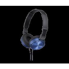 Sony MDR-ZX310 fülhallgató, fejhallgató