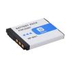 Sony NP-BD1, NP-FD1 akku 680mAh