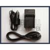 Sony NP-FC10 NP-FC11 akku/akkumulátor hálózati adapter/töltő utángyártott