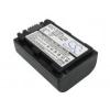 Sony NP-FH50 CameronSino  akku akkumulátor