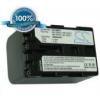 Sony NP-FM70 QM71 CameronSino akku akkumulátor