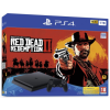 Sony Playstation 4 Slim 1TB (PS4 Slim 1TB) + Red Dead Redemption 2