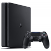 Sony PlayStation 4 Slim Jet Black (PS4 Slim) 500GB