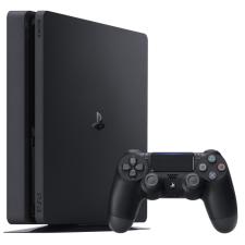 Sony PlayStation 4 Slim Jet Black (PS4 Slim) 500GB konzol