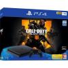 Sony PlayStation 4 Slim (PS4 Slim) 1TB + Call of Duty: Black Ops 4