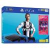Sony PlayStation 4 Slim (PS4 Slim) 1TB + FIFA 19 + DualShock 4