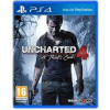 Sony PlayStation 4 Uncharted 4 A Thiefs End Játékszoftver (PS719454717)