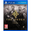 Sony PS4 - A Rend 1886