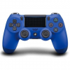 Sony PS4 DUALSHOCK 4 - V2 (Blue Wave)