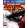 Sony PS4 Játék God of War 3 Remastered HITS