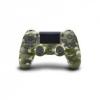 Sony PS4 Kiegészítő Dualshock 4 V2 kontroller zöld terepszínű