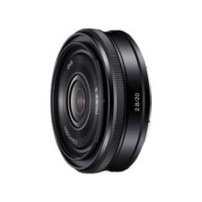 Sony SEL-20F28 20mm f/2.8 objektív