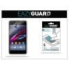 Sony Sony Xperia E1 képernyővédő fólia - 2 db/csomag (Crystal/Antireflex HD)