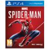 Sony Spider-Man (PS4) játékszoftver