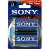 Sony Stamina Plus D elem, 2 db (AM1B2D)