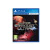 Sony Super Stardust (PlayStation VR)