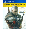 Sony The Witcher 3 - Wild Hunt Game of the Year Edition (PS4)