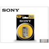 Sony Ultra 6F22 elem - 9V - 1 db/csomag