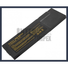 Sony VAIO VPC-SB1S1E/S 4200 mAh 6 cella fekete notebook/laptop akku/akkumulátor utángyártott sony notebook akkumulátor